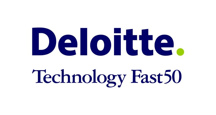 Ranked 21st in Deloitte UK Technology Fast 50