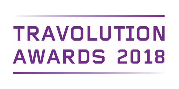 Travolution Brand of the Year, 2018